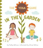 The Yoga Game in the Garden (The Yoga Game)