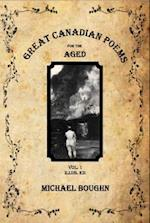 Great Canadian Poems for the Aged Vol. 1 Illus. Ed. (Book Thug Tradebooks)