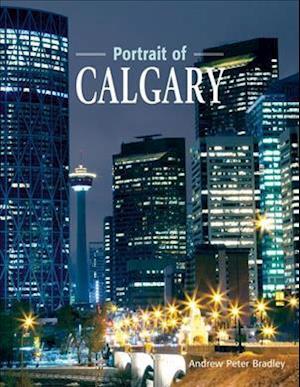 Portrait of Calgary