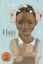 Haiti My Country af Roge