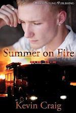 Summer on Fire af Kevin Craig