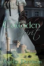 Culloden Spirit af Anita Davison