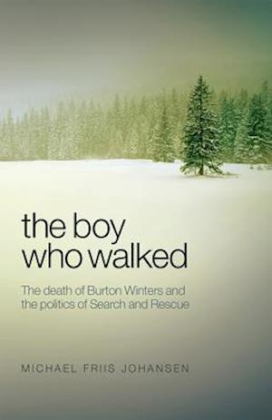 The Boy Who Walked
