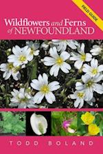 The Wildflowers of Newfoundland and Labrador
