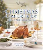 Christmas Comfort & Joy af Lovoni Walker, Jean Pare