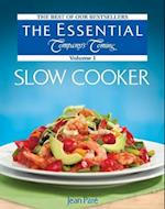 The Essential Company's Coming Slow Cooker af Jean Pare