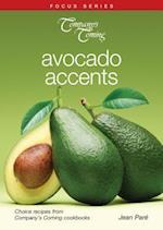 Avocado Accents (Focus Companys Coming)