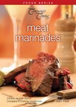 Meat Marinades (Focus Companys Coming)