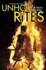 Unholy Rites af Kay Stewart