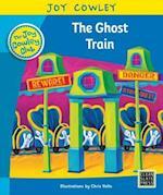 The Ghost Train (Joy Cowley Club Set 1)