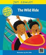 The Wild Ride (Joy Cowley Club Set 1)