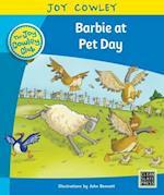 Barbie at Pet Day (Joy Cowley Club Set 1)