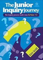 The Junior Inquiry Journey Yrs 1-3