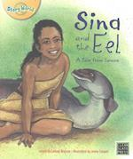 Sina and the Eel af Leilani Watson