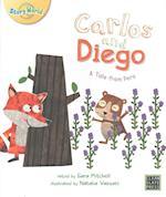 Carlos and Diego (Storyworld)