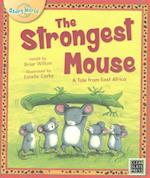 The Strongest Mouse af Briar Wilton