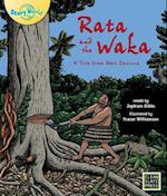 Rata and the Waka (Big Book Edition) (Storyworld)