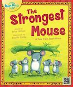 The Strongest Mouse (Big Book Edition) af Briar Wilton
