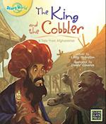 The King and the Cobbler (Big Book Edition) af Libby Brereton