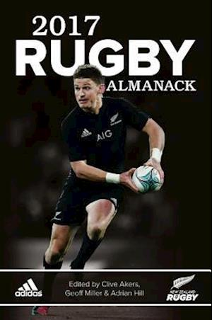 2017 Rugby Almanack
