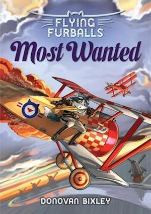 Flying Furballs 4: Most Wanted
