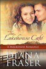 The Lakehouse Cafe