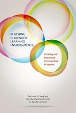 Teaching in Blended Learning Environments (Issues in Distance Education)