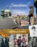 Sensational Victoria af Eve Lazarus