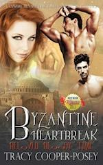 Byzantine Heartbreak af Tracy Cooper-Posey