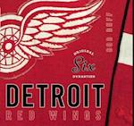 The Detroit Red Wings af Bob Duff