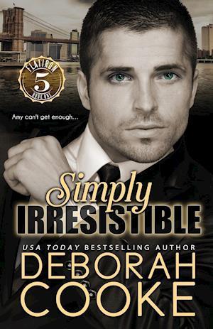 Bog, hæftet Simply Irresistible af Deborah Cooke