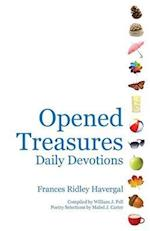 Opened Treasures af Frances Ridley Havergal