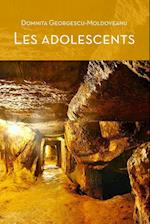 Les Adolescents (Coeur D'Or) - 2nd Edition