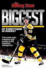 The Biggest of Everything in Hockey af Hockey News