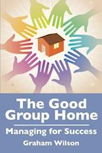 The Good Group Home