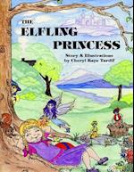 The Elfling Princess af Cheryl Kaye Tardif