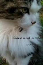 cookie a cat's tale af MaryAnn Hayatian