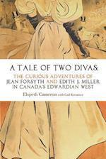 A Tale of Two Divas