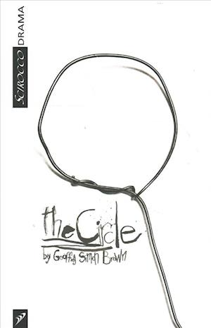 Bog, paperback The Circle af Geoffrey Simon Brown