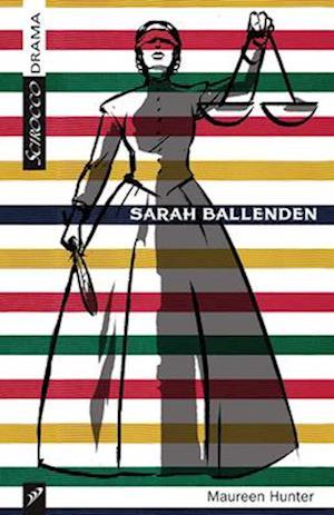 Bog, paperback Sarah Ballenden af Maureen Hunter