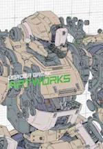Border Break Artworks 2006 - 2012