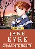 Manga Classics Jane Eyre (Manga Classics)