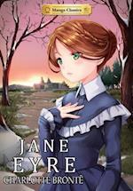 Jane Eyre (Manga Classics)