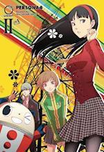 Persona 4 Volume 2 af Atlus