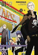 Persona 4 Volume 3 af Atlus