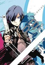Persona 3 Volume 1 af Atlus