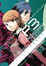 Persona 3 Volume 2 af Atlus