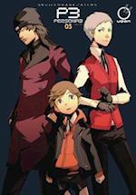Persona 3 5 (Persona 3)