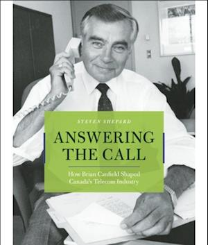 Answering the Call af Steven Shephard
