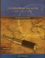 Comptabilisez Vos Succes af Sylvie Deslauriers